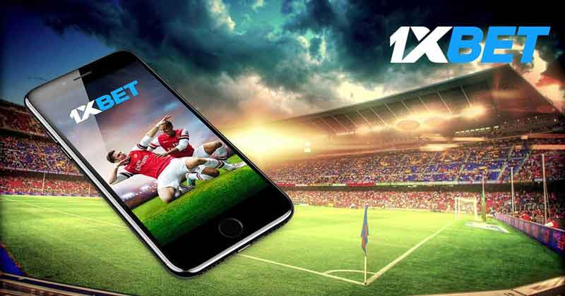 1xbet bahis mobile